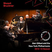 Mozart, Bruckner by New York Philharmonic