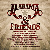 Alabama & Friends by Alabama