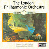Digital Classics 1 by London Philharmonic Orchestra