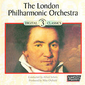 Digital Classics 3 by London Philharmonic Orchestra
