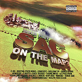 Who Put Sac on the Map? by Various Artists