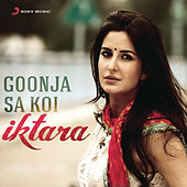 Goonja Sa Koi Iktara by Various Artists