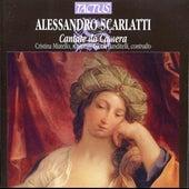 Scarlatti: Cantate da Camera von Various Artists