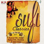 Sufi Classics - Best of Sufi Tracks by Various Artists