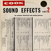 Sound Effects, Vol. 2 by Unspecified