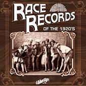 Race Records of the 1920s by Various Artists