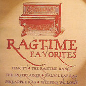 Ragtime Favorites by Scott Joplin