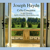 Haydn: Cello Concertos by Apollo Ensemble