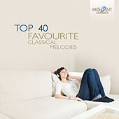 Top 40 Favourite Classical Melodies by Various Artists