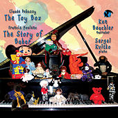 Debussy: The Toy Box & Poulenc: The Story of Babar by Ken Beachler