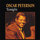 Tonight by Oscar Peterson