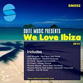 We Love Ibiza by Various Artists