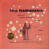 The Ramayana by Unspecified