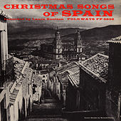 Christmas Songs of Spain by Unspecified
