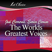 The Worlds Greatest Voices Of The Century by Various Artists