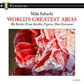 #1 Classical - World's Greatest Arias by Various Artists