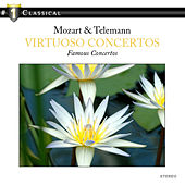 # 1 Classical - Virtuoso Concertos by Various Artists