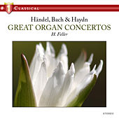 #1 Classical -Great organ concertos by Various Artists