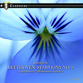 Beethoven: Symphony No. 9 by Philharmonia Slavonica