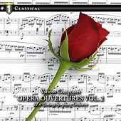 Opera Ouvertures Vol. 2 by 21st Century Symphony Orchestra