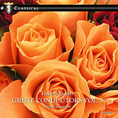 The Great Conductors Vol.4 - Schubert/Symphony no.5 & no.9 by Arturo Toscanini & NBC Symphony Orchestra