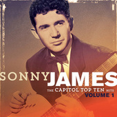 The Capitol Top Ten Hits Vol. 1 by Sonny James