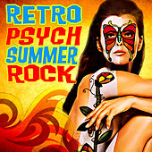 Retro Psych Summer Rock by Various Artists
