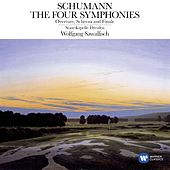 The Four Symphonies by Robert Schumann
