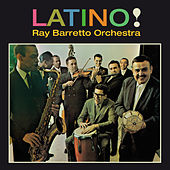 Latino! (Bonus Track Version) by Ray Barretto