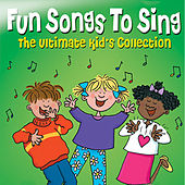 The Ultimate Kids Collection - Fun Songs to Sing by The Jamborees