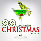 100 Must-Have Christmas Chillout by Various Artists