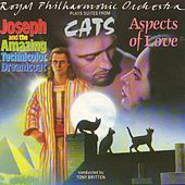 R.P.O. plays suites from.... by Royal Philharmonic Orchestra