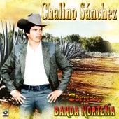 Corridos Con Banda Norteña by Chalino Sanchez