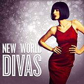 New World Divas by Various Artists