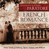 French Romance by Franz Schubert