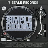 Simple Riddim by Various Artists