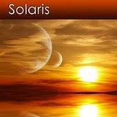 Solaris (Relaxation Music for Relieving Stress and Improving Health) by Dr. Harry Henshaw