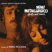 Mimì metallurgico ferito nell'onore (Original soundtrack from