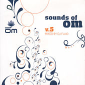 Sounds Of Om vol. 5 (Un-Mixed) by Various Artists
