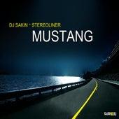 Mustang by DJ Sakin