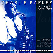Bird Man by Charlie Parker