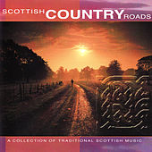 Scottish Country Roads by Bill Torrance