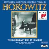 Horowitz: The Legendary Masterworks Recordings 1962-1973 Vol. IV by Vladimir Horowitz