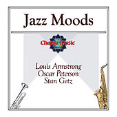 Jazz Moods by Oscar Peterson