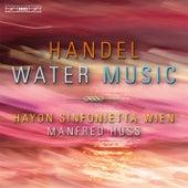 Handel: Water Music by Vienna Haydn Sinfonietta