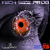 Tech Size Prog 2013, Vol. 4 by Various Artists
