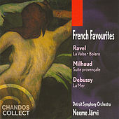 French Favourites by Various Artists