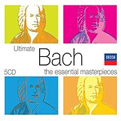 Ultimate Bach by Various Artists