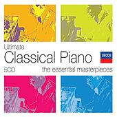 Ultimate Piano Classics by Various Artists