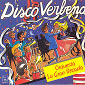 Disco Verbena by Various Artists
